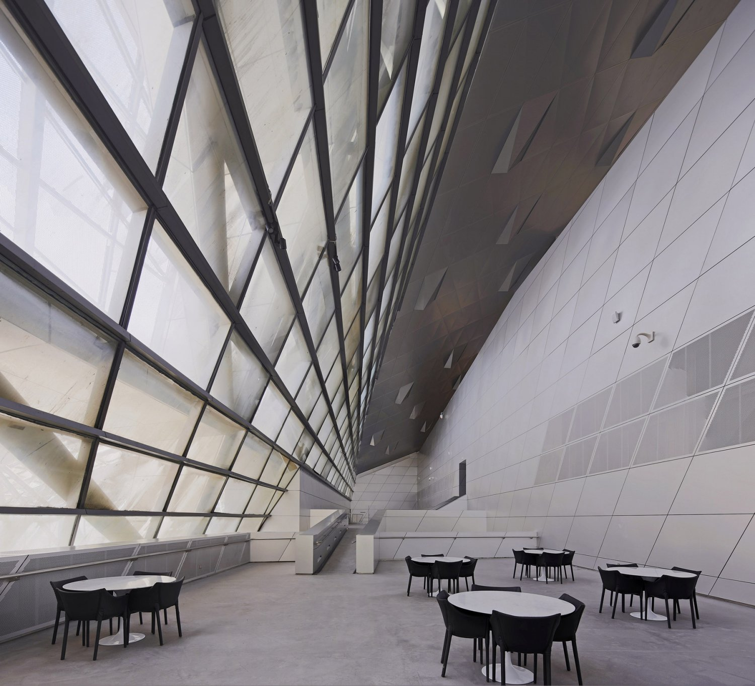Int Design: Dalian Int. Conference Center