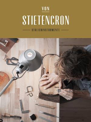 Von Stietencron