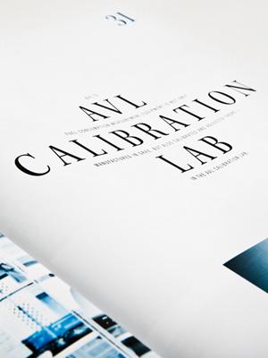 AVL magazine —FUEL