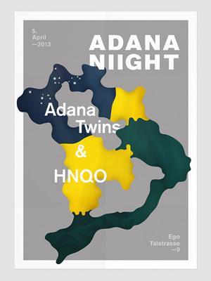Adana Night