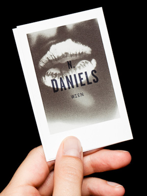 Natalie Daniels
