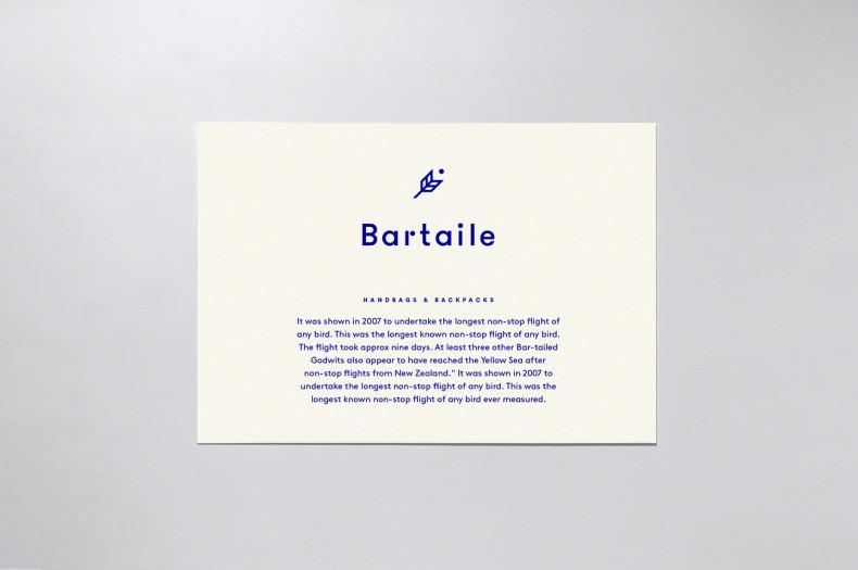 bartaile - card