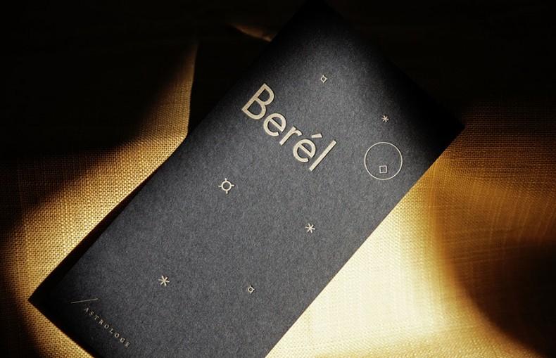 Berel Flyer