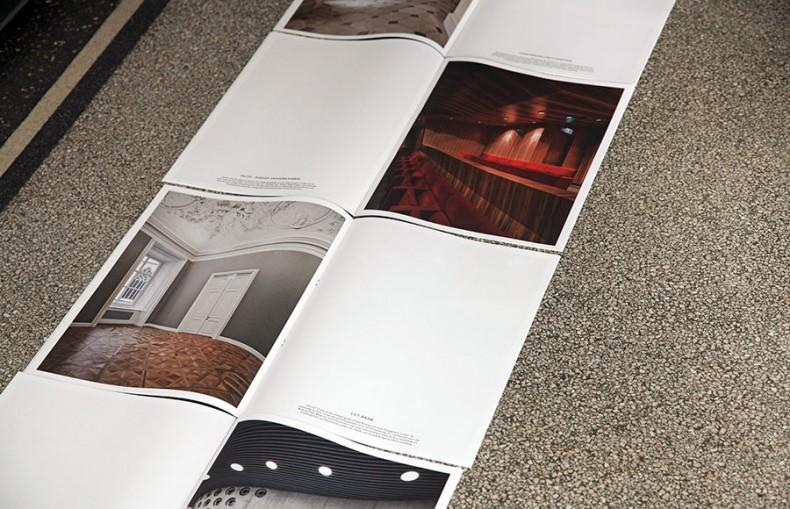Die Tür – mehrere Seiten
