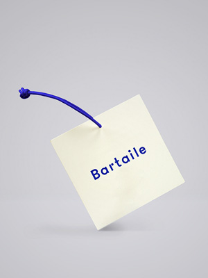 Bartaile Label Cover