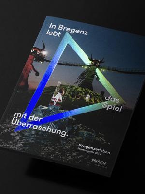 Bregenz Cover