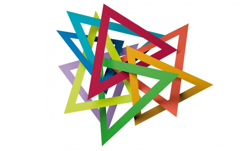 Triangels Mixup