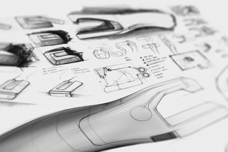 Nalintu – Handheld Sewing Machine – Plan