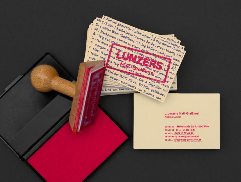 Lunzers Stempel