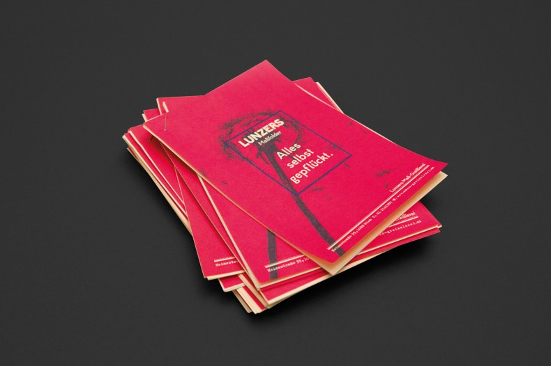 Lunzers Folder