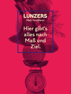Lunzers Maß-Greißlerei