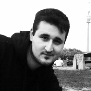 Sergiu-Radu Pop