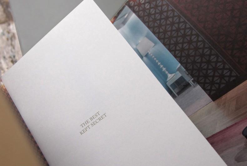 Personal Shopping Brochure