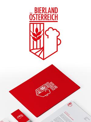 Cover –Bierland Österreich