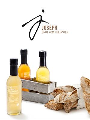 Cover – Joseph Brot