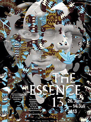 Cover – The Essence 13