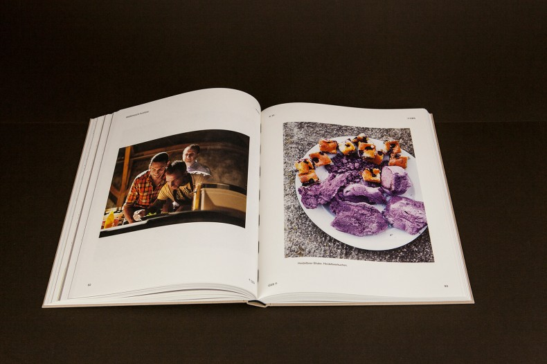 Buch – Feldküche Unterwegs