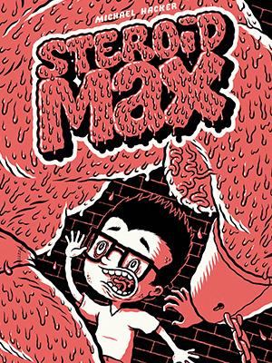 SteroidMax
