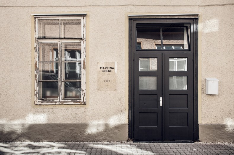 Martina Sperl – Ewig schöne Möbel