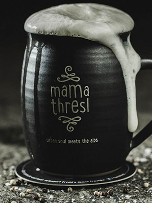 Cover – mama thresel