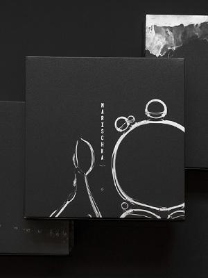 Cover – Marischka Wien