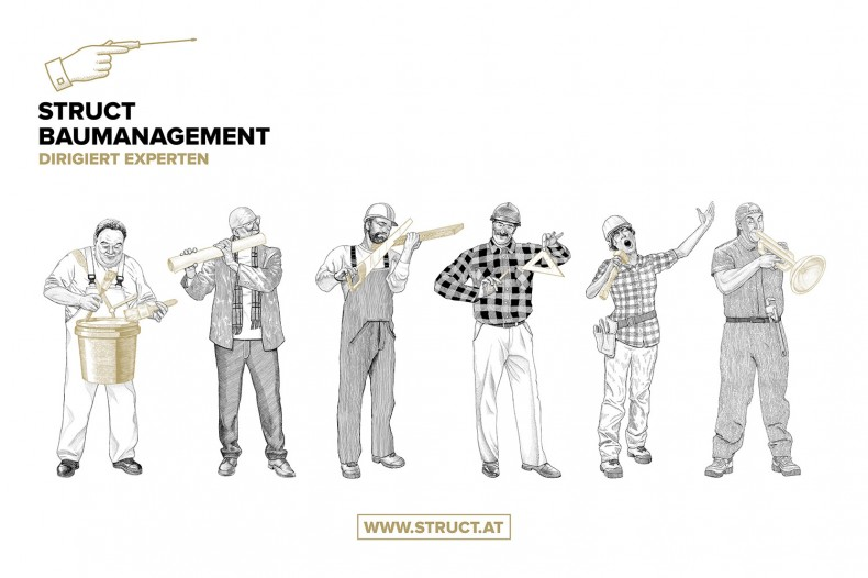 Struct Charactere