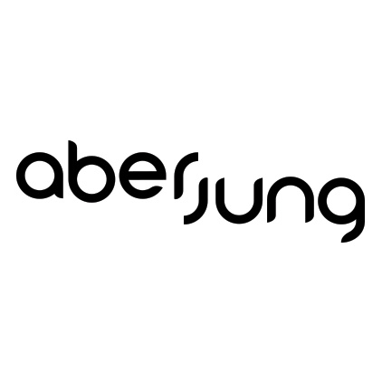 aberjung design agency Logo