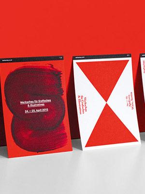 Cover – Werkschau