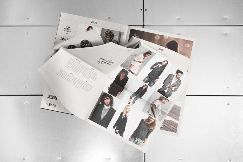 Zanon Magazin