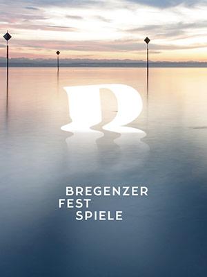 Redesign Bregenzer Festspiele