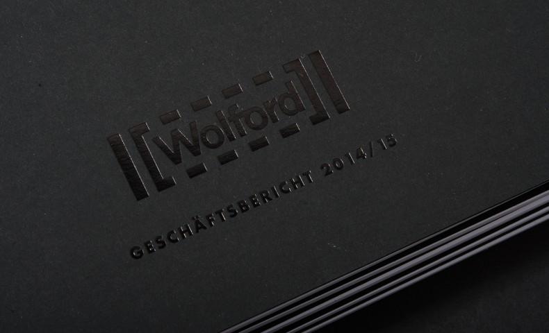 Wolford Geschäftsbericht
