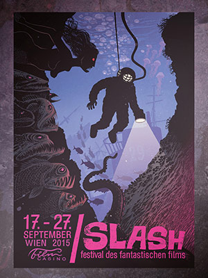 Slash Film­fes­ti­val Wien