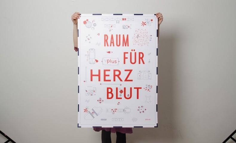 great-raum-fuer-herzblut-plakat