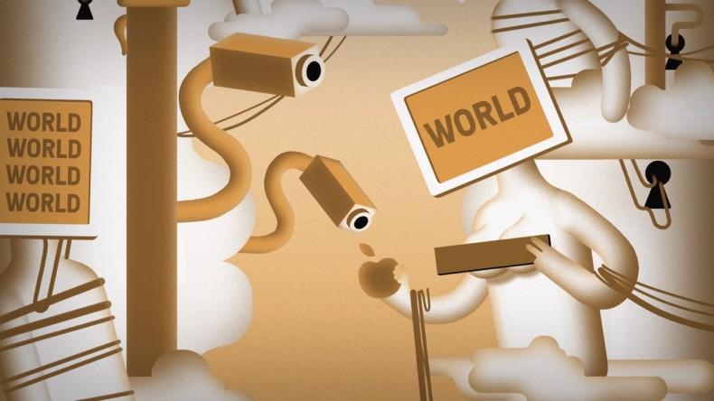 Ogris Debris - See The World