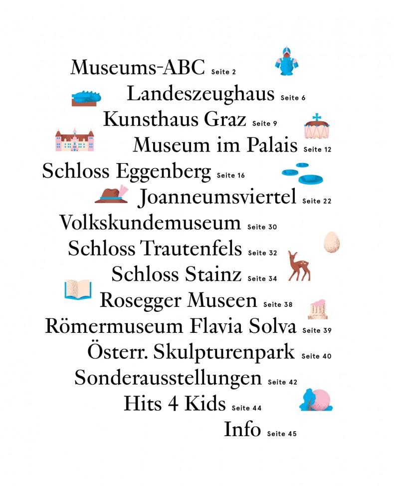 Universalmuseum Joanneum – Das Museums-Magazin 2016