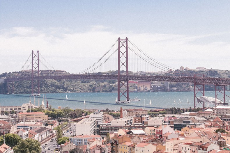 LISBON – a travel guide
