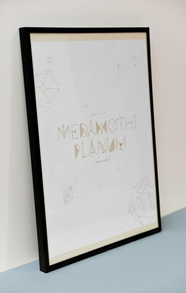 Stefanie Brueckler –Medamothi Planum