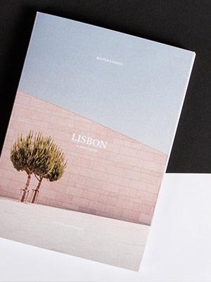 Cover – Lisbon