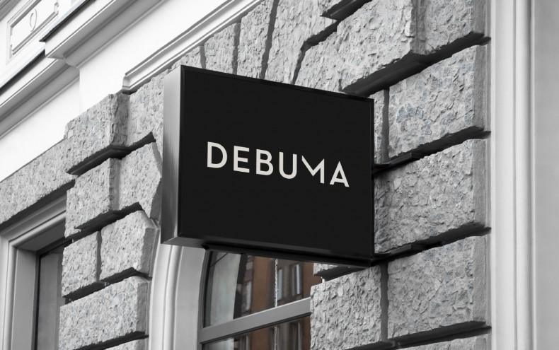 Debuma Branding