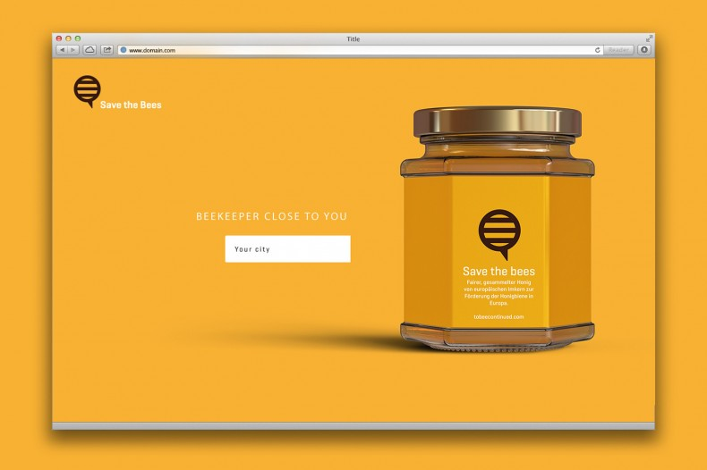 Bees Website