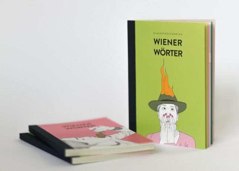 Wiener Wörter 2 Buch