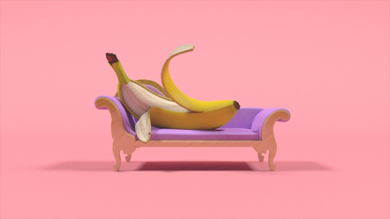 Elias Freiberger – Bananas