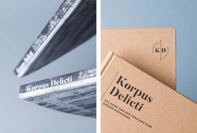 Lukas Diemling – Korpus Delicti