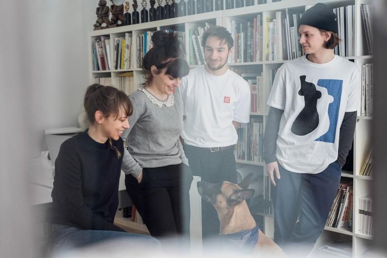 Studio Es Team