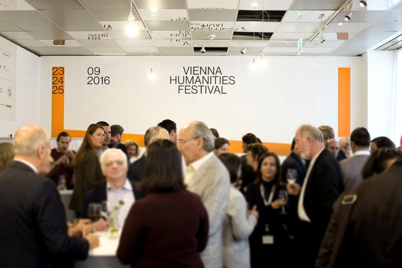 Humanities Festival Vienna – Design