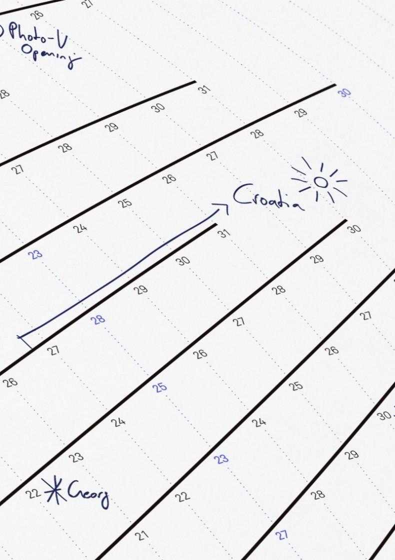 Kalender 2017 – Skyscraper J
