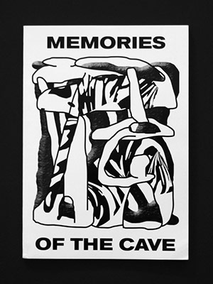 Cover - Memories of the cave
