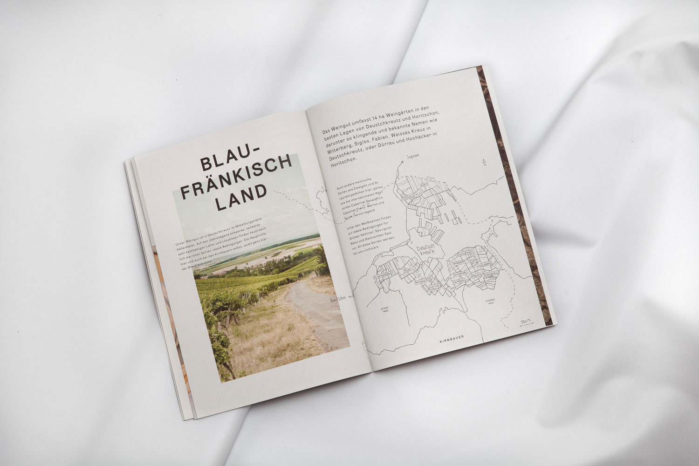 Bureau Rabensteiner –Kirnbauer Broschüre