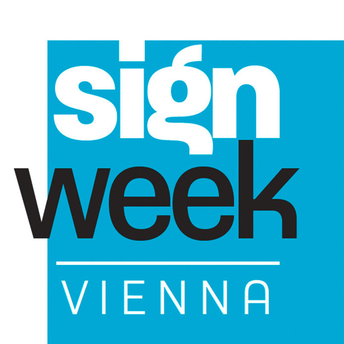 sign week vienna logo