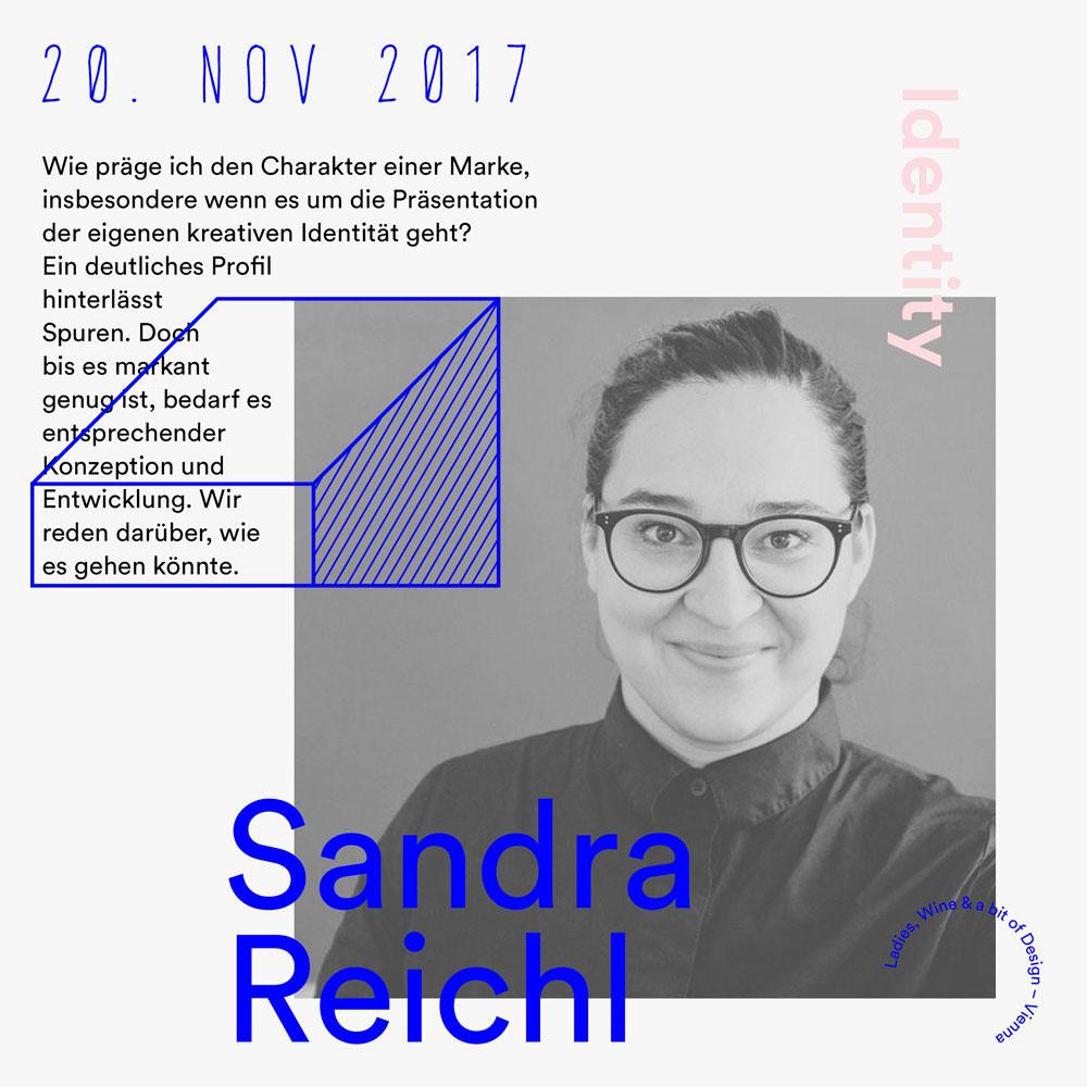 Ladies, Wine & Design –Vienna – Sandra Reichl
